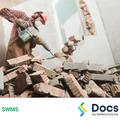 Demolition SWMS | Safe Work Method Statement