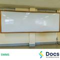 Glass Whiteboard Installation SWMS | Safe Work Method Statement