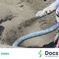 Shotcrete SWMS | Safe Work Method Statement