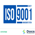 Quality Management System AS/NZS ISO 9001