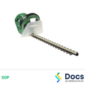 Hedge Trimmer SOP | Safe Operating Procedure