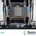 Hydraulic Punch Press SOP | Safe Operating Procedure