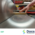Jointer SOP | Safe Operating Procedure