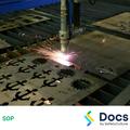Plasma Cutter SOP | Safe Operating Procedure