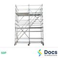 Scaffolding (Mobile) SOP | Safe Operating Procedure