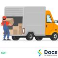 Trucks (Loading/Unloading) SOP | Safe Operating Procedure