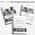 WA Construction Site OSHE Management Pack - Principal Contractor 50179-1