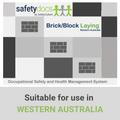 Construction/Subcontractor OSHE - Brick-Block Laying 50199-1