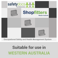 Construction/Subcontractor OSHE - Shopfitters 50207-1