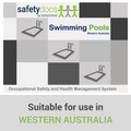 Construction/Subcontractor OSHE - Swimming Pool 50191-1