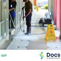 Pressure Cleaner (Ultra High Pressure) SOP | Safe Operating Procedure
