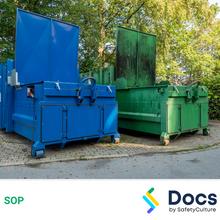 Compactor SOP 60127-2
