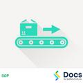Conveyor Belts (Working Around) SOP | Safe Operating Procedure
