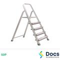 Ladder (Platform) SOP | Safe Operating Procedure