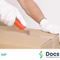 Knife Use (Utility-Box Cutters) SOP | Safe Operating Procedure