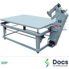 Mattress Tape Edging Machine SOP 60164-1