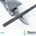 Hydraulic Cropper SOP   Safe Operating Procedure