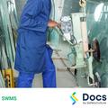 Mobile Plant (Glass Handler) SWMS | Safe Work Method Statement