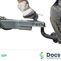 Coupling & Decoupling Trailers SOP | Safe Operating Procedure