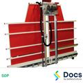 Wall Saw SOP | Safe Operating Procedure