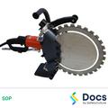 Ring Saw SOP | Safe Operating Procedure