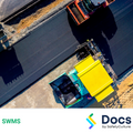 Roadworks (Rock/Pavement Laying) SWMS 10443-2