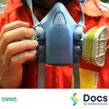Silica Dust SWMS | Safe Work Method Statement