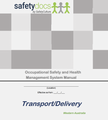 OSH - Transport-Delivery Services Occupational Safety and Health Management System 50222-1