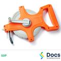 Measure Winder SOP | Safe Operating Procedure