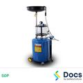 Pneumatic Oil Drainer SOP | Safe Operating Procedure