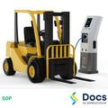Forklift (Electric) SOP | Safe Operating Procedure