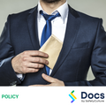 Anti-bribery & Corruption Policy