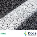 Traffic Line Removal (Using Skid Steer Loader) SWMS | Safe Work Method Statement