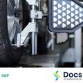 Wheel Alignment Machine SOP | Safe Operating Procedure