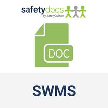 Example (Product Description) SWMS 12345-1