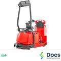Order Picker Machine SOP | Safe Operating Procedure