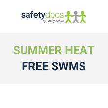 Summer Heat - FREE SWMS 2018