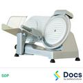 Meat Slicer SOP | Safe Operating Procedure