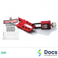 Lock Out Tag Out (LOTO) SOP | Safe Operating Procedure