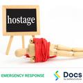 Emergency Response Procedure - Violent/Terror/Hostage Incident