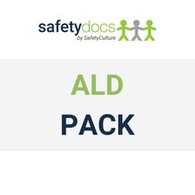 ALD Pack 40113-1