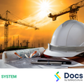 Construction Health, Safety, Environmental & Quality Management System