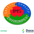 Health, Safety, Environmental & Quality Management System