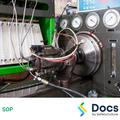 Fuel Injection Test Bench SOP | Safe Operating Procedure