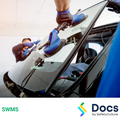 Windscreen Replacement SWMS | Safe Work Method Statement