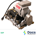 K9 Metal Seamer SOP | Safe Operating Procedure