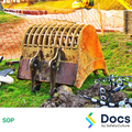 Earthmoving Attachment Maintenance SOP | Safe Operating Procedure