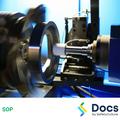 Grinder (Tool & Cutter) SOP | Safe Operating Procedure