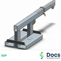 Forklift Jib SOP | Safe Operating Procedure