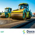 Roller SOP | Safe Operating Procedure